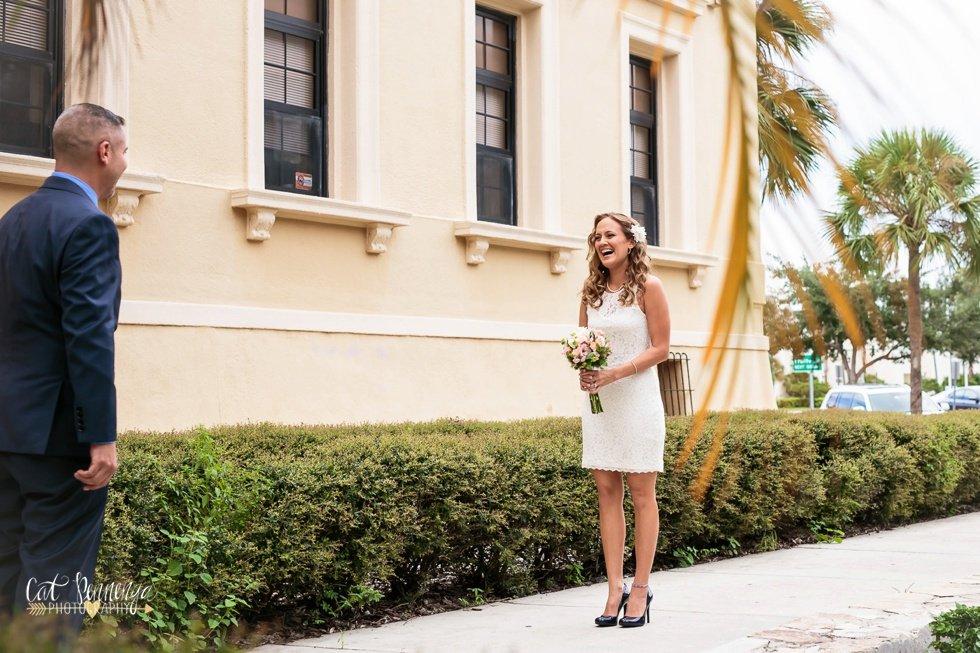 Cara Dave Wedding Creative Sarasota Photographer Florida Floridian