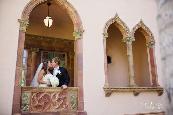 Anna & Matt wedding, Ca d
