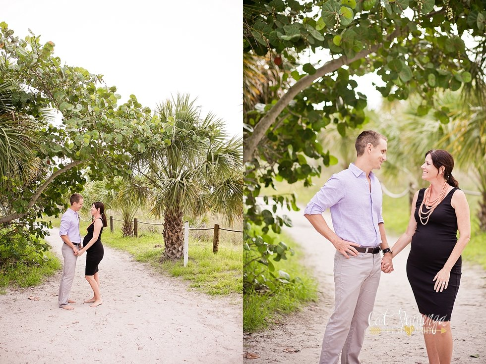 Sarasota maternity portraits, Siesta Key Beach, Siesta Key portraits, beach maternity photos, Sarasota maternity photographer, Nicole Kaney maternity