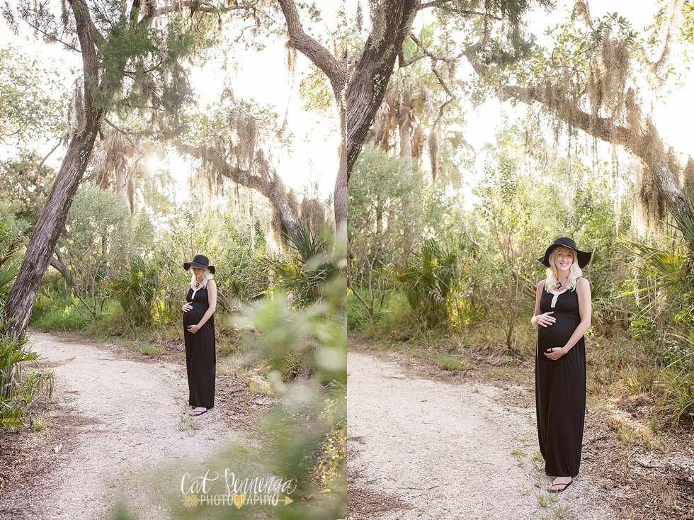 Sarasota maternity portraits, beach maternity photos, Sarasota maternity photographer, Phillippi Estate portraits, Phillippi Estate maternity